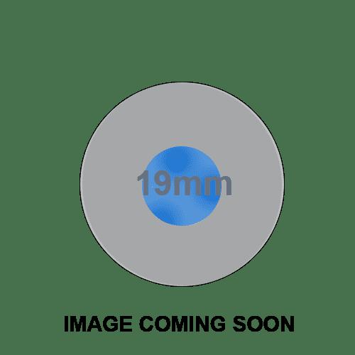 19mm Push button switch, with LED Dot illumination