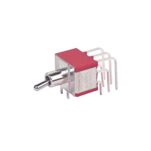 1M - M7 - 3PDT - Toggle Switches, PCB switches. RJS Electronics Ltd