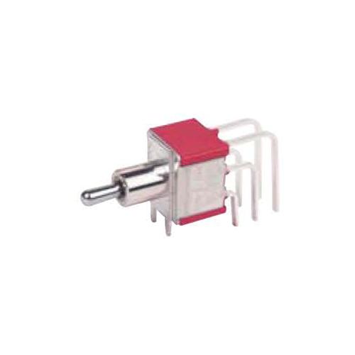 1M - M7 - DPDT - Toggle Switches, PCB switches. RJS Electronics Ltd