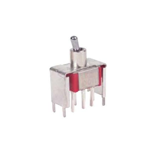 1M - VS5- DPDT - Toggle Switches, PCB switches. RJS Electronics Ltd