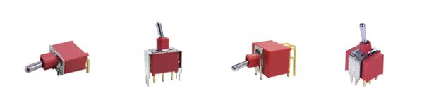 1a toggle switch series, rjs electronics ltd