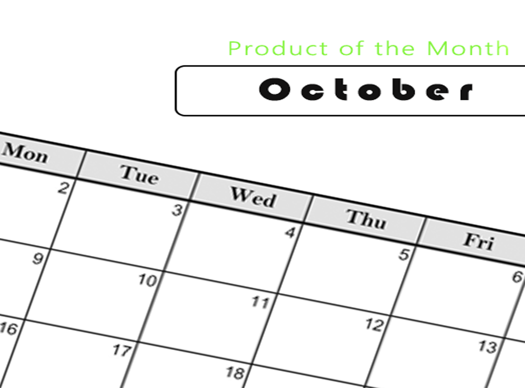Product of the month. Key Lock Switches