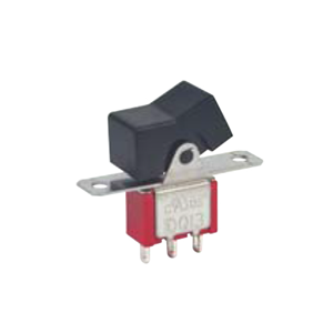 3MSeries - 3A - SPDT Rocker Switches, Panel Mount switches. Panel Mount, momentary functioning Rocker switches by RJS Electronics Ltd, Rocker Switches, on off switch, plastic, metal, PCB, panel mount switch, available with and without LED illumination, IP rated, miniature sealed rocker and paddle switch, SPDT – 3PDT. RJS Electronics Ltd.