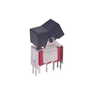 3MSeries - 3A - VS2 - VS3 -SPDT - Rocker Switches, Panel Mount switches. Panel Mount, momentary functioning Rocker switches by RJS Electronics Ltd, Rocker Switches, on off switch, plastic, metal, PCB, panel mount switch, available with and without LED illumination, IP rated, miniature sealed rocker and paddle switch, SPDT – 3PDT. RJS Electronics Ltd.