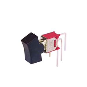 4M Series -M7- SPDT Rocker Switch- SPDT - Rocker Switches, Panel Mount switches - RJS Electronics Ltd