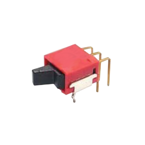 4U Series -M6 -DPDT Rocker Switch- SPDT - Rocker Switches, Panel Mount switches - RJS Electronics Ltd