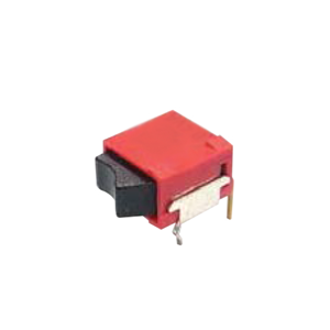 4U Series -M6 -SPDT Rocker Switch- SPDT - Rocker Switches, Panel Mount switches - RJS Electronics Ltd