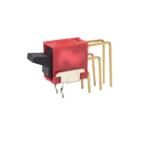 4U Series -M7 -DPDT Rocker Switch- SPDT - Rocker Switches, Panel Mount switches - RJS Electronics Ltd