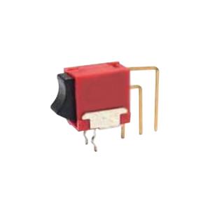 4U Series -M7 -SPDT Rocker Switch- SPDT - Rocker Switches, Panel Mount switches - RJS Electronics Ltd