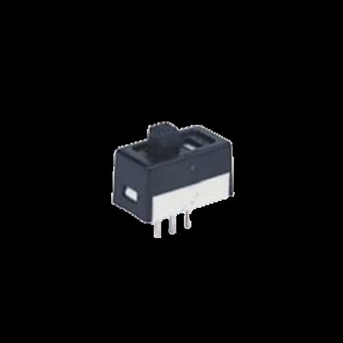 slide switch, 6M, rjs electronics ltd