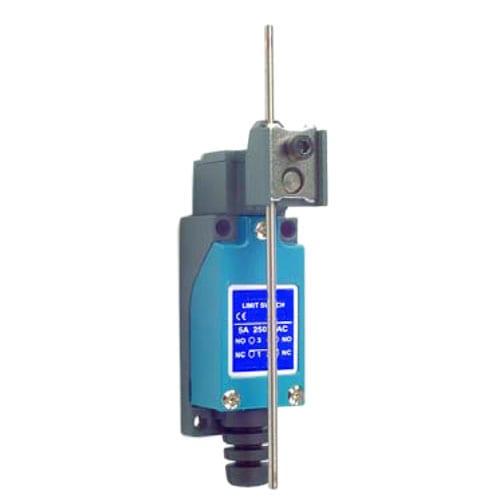 AH8107 Limit Switch, AH Series, Limit Switches, Industrial Control, without LED illumination, multiple actuators, RJS Electronics Ltd.