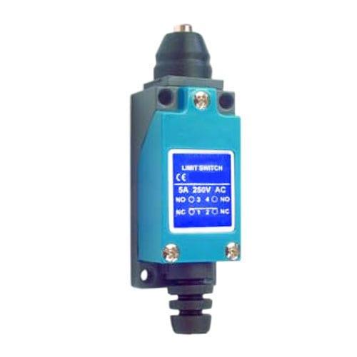 AH8111 Limit Switch AH Series, Limit Switches, Industrial Control, without LED illumination, multiple actuators, RJS Electronics Ltd.