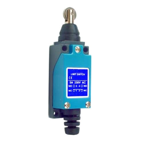 AH Series, Limit Switches, Industrial Control, without LED illumination, multiple actuators, RJS Electronics Ltd.