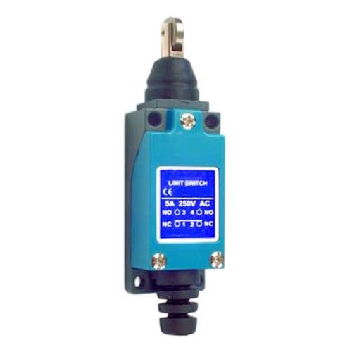AH8122 Limit Switch, AH Series, Limit Switches, Industrial Control, without LED illumination, multiple actuators, RJS Electronics Ltd.