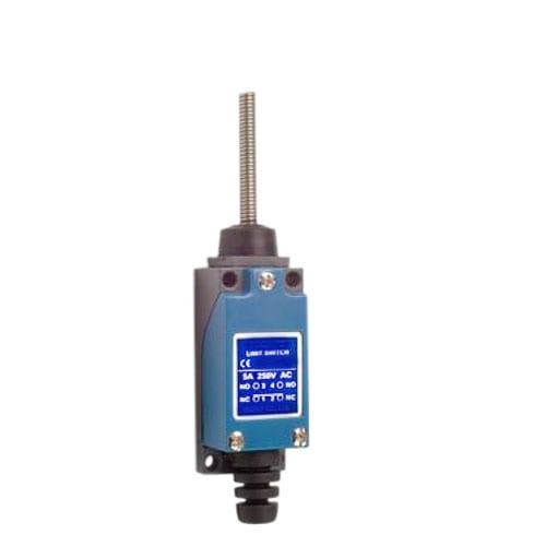AH8166 Limit switch AH Series, Limit Switches, Industrial Control, without LED illumination, multiple actuators, RJS Electronics Ltd.