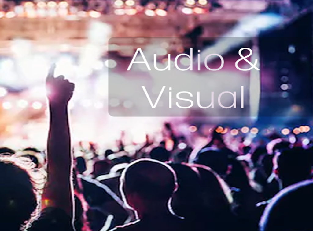 Audio and Visual application, see all the electromechanical components which fit this category.