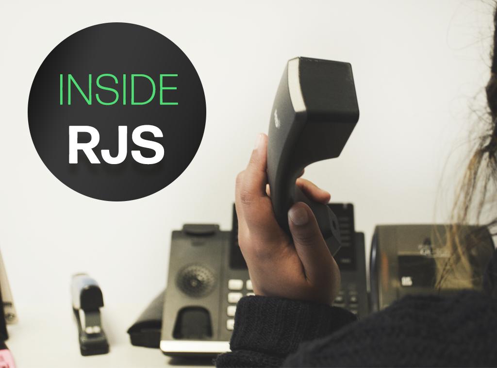 Inside RJS Electronics Ltd About Us.