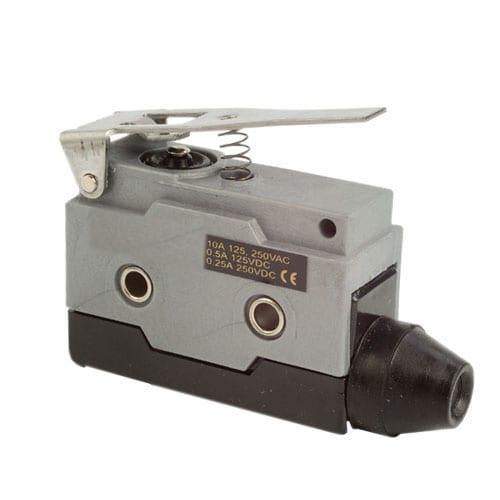 D Series, RJS Electronics Ltd, Non-Illuminated, Industrial Controls, RJS Electronics Ltd.