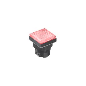LED Indiacator Panel - Flat Sq Type - MLC - LED Panel Indicator - RJS Electronics Ltd.