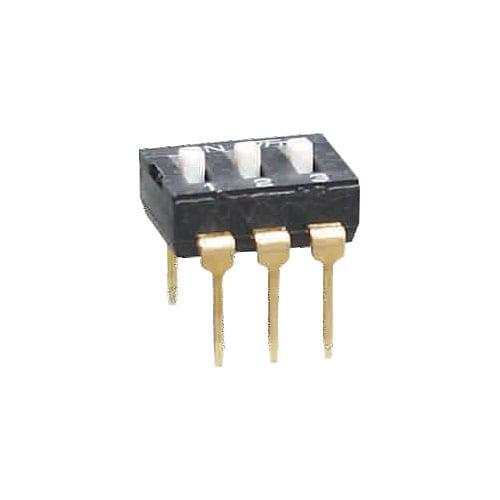 IC type DIP switch, rjs electronics ltd
