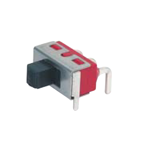 M6 SPDT, SLIDER SWITCH, RJS ELECTRONICS LTD.
