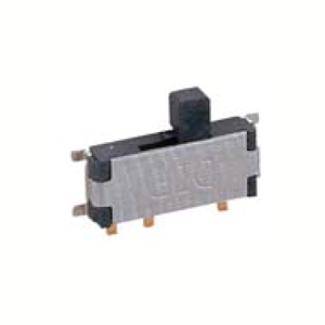 MSS3 - img - SLIDER SWITCHES - - PCB, PANEL MOUNT switches. RJS Electronics Ltd