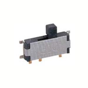 MSS3 - img - SLIDER SWITCHES - - PCB, PANEL MOUNT switches. RJS Electronics Ltd