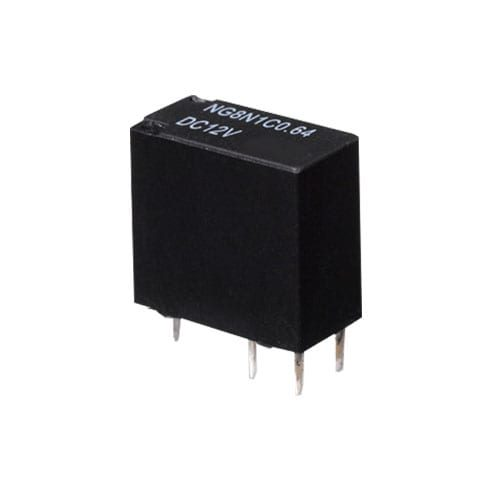 PCB, RELAY, Automotive Flasher. Automotive Relays, Communication Relays, Connectors & bases, general purpose and heavy duty relays.