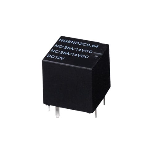 PCB, RELAY, Available Automotive Flasher. Automotive Relays, Communication Relays, Connectors & bases, general purpose and heavy duty relays.