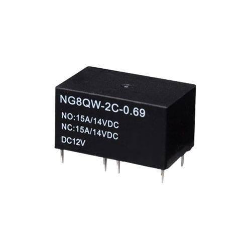 PCB. RELAY, Automotive Flasher. Automotive Relays, Communication Relays, Connectors & bases, general purpose and heavy duty relays.