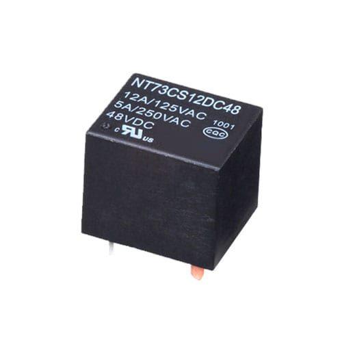 NT73 (JQC-3FC), Relays, General Purpose, RJS Electronics Ltd.