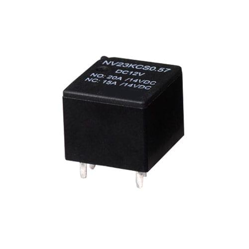 PCB, RELAY: NV23K, Automotive Flasher. Automotive Relays,
