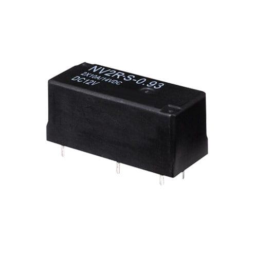 Relay, NV2R, AUTOMOTIVE RELAY, rjs electronics ltd