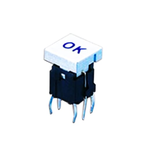 Panel Mount, PCB, push button switches with tactile function, momentary or latching tactile switch, tact switch and tactile switch function, with led illumination or without LED illumination. IP Rating, custom options available, RJS Electronics Ltd.