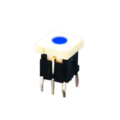 PB614 - PCB, PUSH BUTTON SWITCH, LED ILLUMINATION, RJS ELECTRONICS LTD.