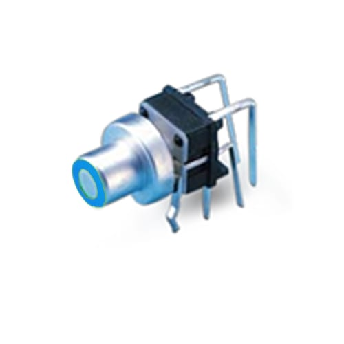 PB6156RSL - PCB, Push button Switch, RJS Electronics Ltd.