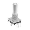 PCB, Encoder without LED Illumination. See more for actuators and levers. RJS Electronics Ltd.