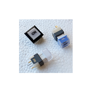 PCB Switches - RJS Electroncis Ltd