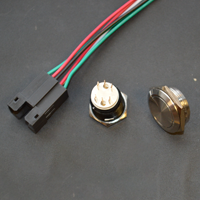 Panel Mount, Connectors and Wiring, RJS Electronics Ltd.