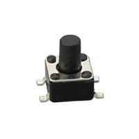 non-illuminated tact switches