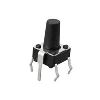 non-illuminated tact switch, PCB.