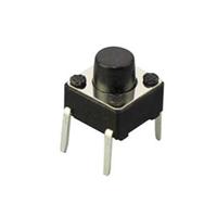 Non illuminated tact switch, PCB.