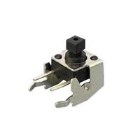 non-illuminated tact switch pcb
