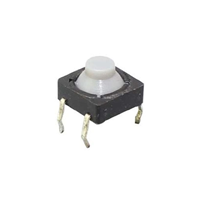 non-illuminated tact switch