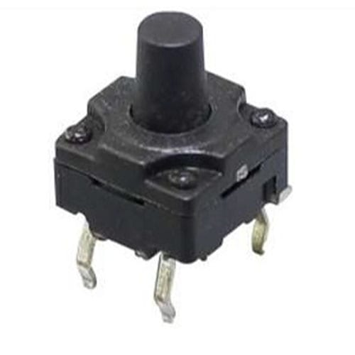 non illuminated tact switch