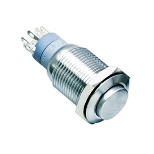 RJSX02-16L-H-(CUSTOM)~67Q, 16mm push button high head custom push button switch