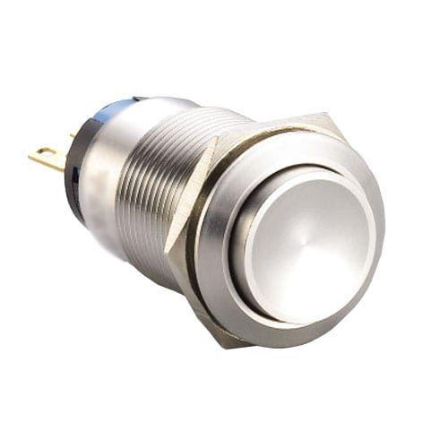 RJSX02-19A-H~67J, 19mm push button metal switch