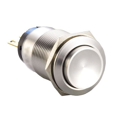 RJSX02-19A-H~67J, 19mm push button metal switch
