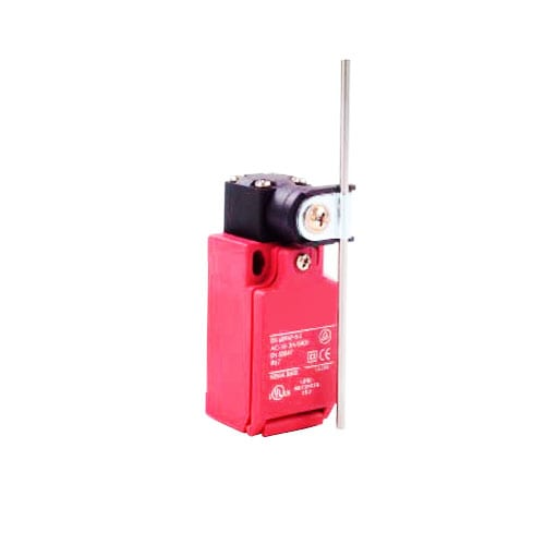Panel mount, industrial control, non illuminated limit switches with variable accelerators. Ideal for a range of industrial appliances with repetitive use.