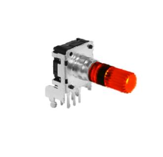 RJSILLUME-12S24 – Single LED illumination, horizontal type, Encoder switch